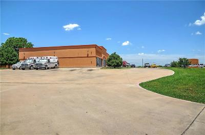 Sherman TX Commercial For Sale: $479,000
