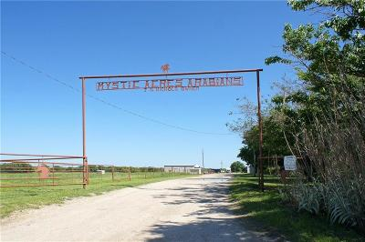 Terrell Farm & Ranch For Sale: 6558 Fm 2578