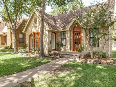 Single Family Home Sold: 1031 N Windomere Avenue