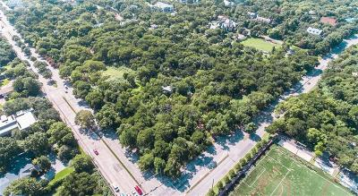 Dallas County, Ellis County Residential Lots & Land For Sale: 9910 Inwood Road