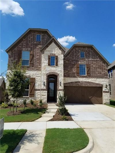 Euless Single Family Home For Sale: 913 Red Maple Road