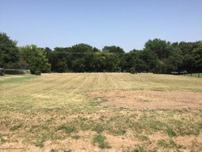 Fort Worth TX Residential Lots & Land For Sale: $75,000