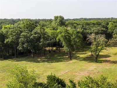 Southlake Residential Lots & Land For Sale: 1800 Sleepy Hollow Trail