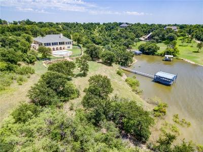 Wise County Single Family Home For Sale: 103 Pebble Beach Road