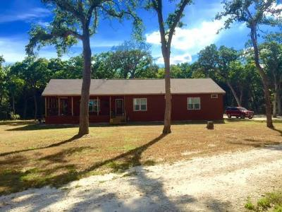 Single Family Home Sold!: 146 S Fcr 974