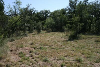 Gordon Residential Lots & Land For Sale: 00 Prickly Pear