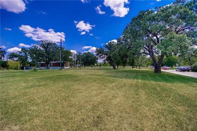 Kennedale Residential Lots & Land For Sale: 6559 Hudson Village Creek