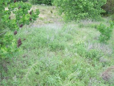Erath County Residential Lots & Land For Sale: 2381 Lakeside