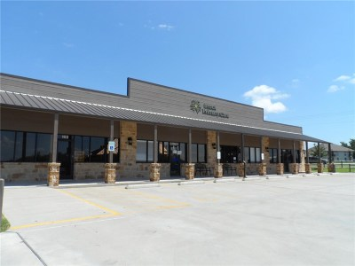Brock Commercial Lease For Lease: 1140 Fm 1189 #105
