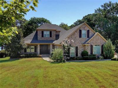 Emory Single Family Home For Sale: 545 Pr 5937
