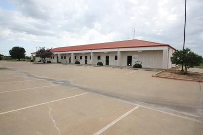 Terrell Commercial Lease For Lease: 109 Tejas Drive #700