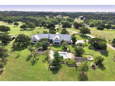 Aubrey Single Family Home For Sale: 6083 Northview Court