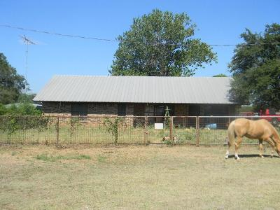 Hico Farm & Ranch For Sale: 33808a Farm Road 2481