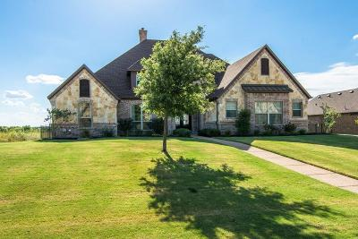 Fort Worth TX Single Family Home Sold: $565,000