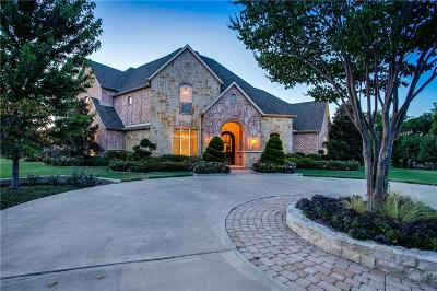 Sunnyvale Single Family Home For Sale: 333 Sedona Falls Drive