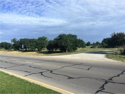 Parker County Commercial Lots & Land For Sale: 2709 Fort Worth Highway