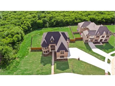 Grand Prairie Single Family Home For Sale: 3076 N Grand Peninsula Drive
