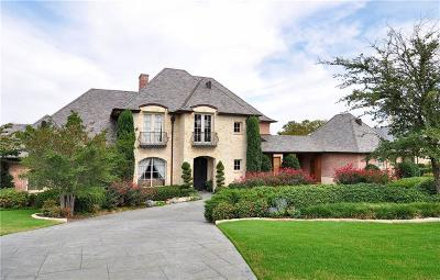 Plano Single Family Home For Sale: 6524 Old Gate Road