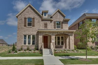 Rowlett Single Family Home For Sale: 6513 Long Green Street