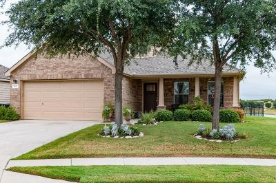 Fort Worth TX Single Family Home Sold: $249,900