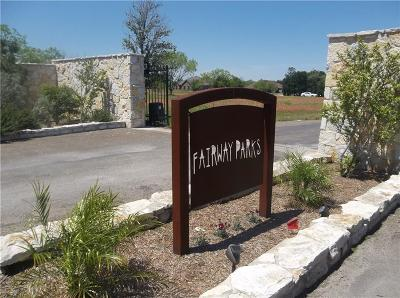 Residential Lots & Land For Sale: Lot 48 Fairway Parks