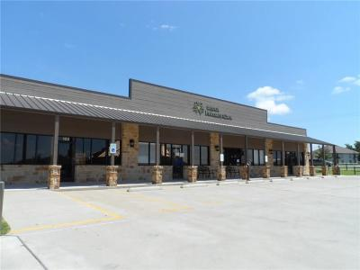 Brock Commercial Lease For Lease: 1140 Fm 1189