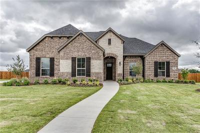 Waxahachie Single Family Home For Sale: 108 Granite Way