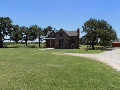 Brown County Farm & Ranch For Sale: 503a Longhorn Drive