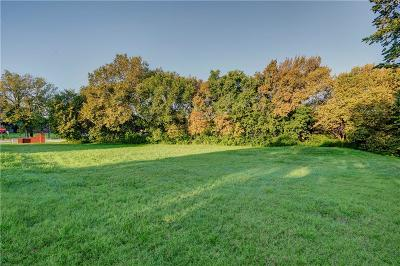 Kennedale Residential Lots & Land For Sale: 101 Oakridge Trail