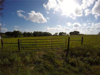 Forney Farm & Ranch For Sale: 30 Acr Co Road 220