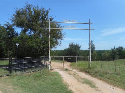 Mineral Wells TX Farm & Ranch For Sale: $550,000