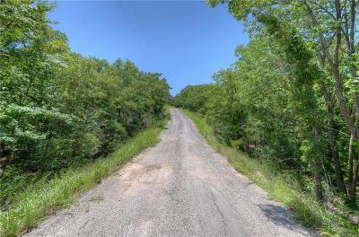 Cross Roads Residential Lots & Land Active Option Contract: 00 Mesquite Ridge
