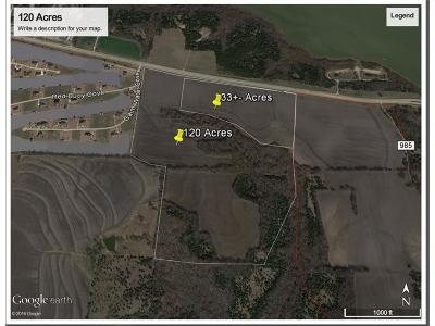 Princeton Farm & Ranch For Sale: Tbd-A Us Hwy 380