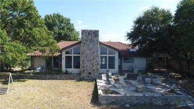 Brownwood Single Family Home For Sale: 101 Elm Oak Drive