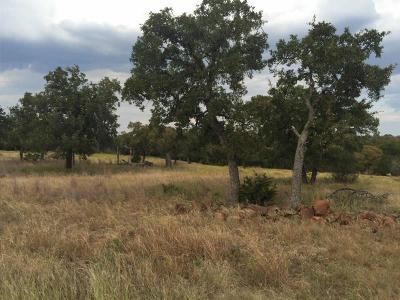 Gordon Residential Lots & Land For Sale: Lot 34 Stagecoach
