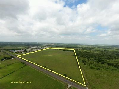 Denton Residential Lots & Land Active Option Contract: Tbd Fm 428 Road