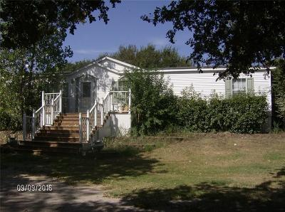 Eastland Single Family Home For Sale: 2436 Pr 5410