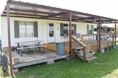 Single Family Home For Sale: 8399 State Highway 351