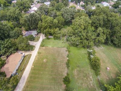 Waxahachie Residential Lots & Land For Sale: 112 Hill Street