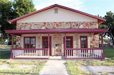 Comanche Commercial For Sale: 303 W Central Avenue