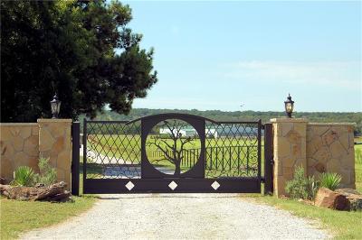 Millsap Farm & Ranch Active Contingent: 6732 Lazy Bend Road