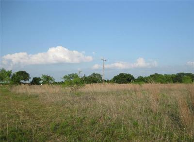 Dublin Residential Lots & Land For Sale: Lot3 County Road 379