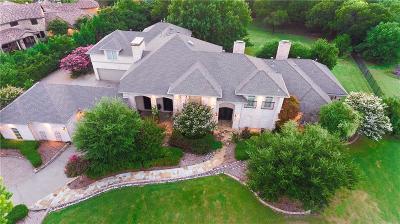 Frisco Single Family Home For Sale: 1 Fox Glen Run