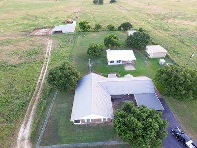 Dublin Farm & Ranch For Sale: 6331 County Road 385