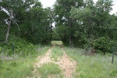 Gordon Residential Lots & Land For Sale: 1191 Prickly Pear Trail