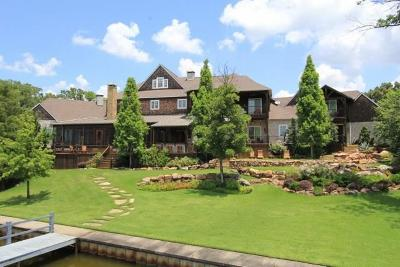 Mabank Single Family Home For Sale: 6097 Auburn Lane