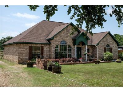 Dallas, Garland, Mesquite, Sunnyvale, Forney, Rowlett, Sachse, Wylie Single Family Home For Sale: 12534 Ravenview Road