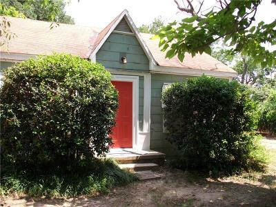 Athens Single Family Home For Sale: 313 Frizzell