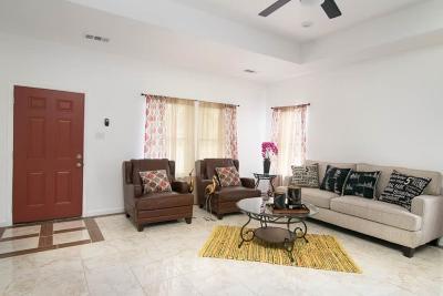 Tarrant County Single Family Home For Sale: 2906 Fitzhugh Avenue