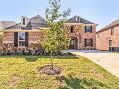 Little Elm Single Family Home For Sale: 2000 Rosemill